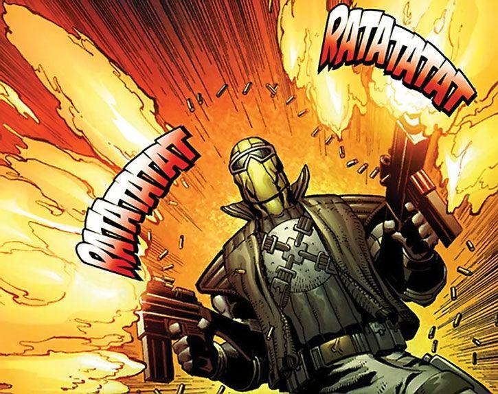 Agent Zero Maverick Marvel Comics Weapon X North Marvel Comics Wolverine Marvel Marvel