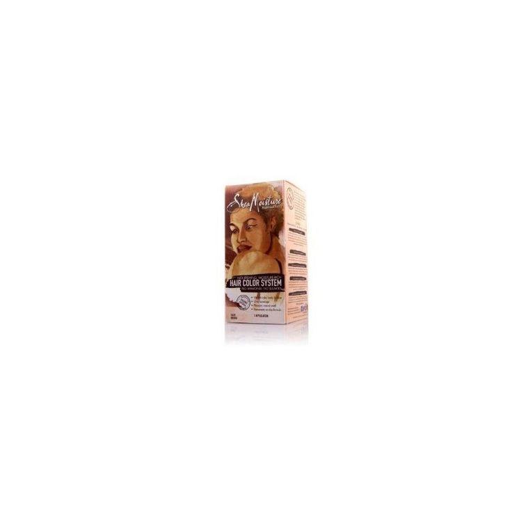 [LE PRODUIT DU JOUR] Coloration Shea Moisture Naturelle et biologique, une coloration permanente sans sulfate et sans ammoniaque pour une couleur vibrante. Un kit complet comprenant la coloration, un shampoing, un après-shampoing et un spray brillance pour prendre soin de vos cheveux. Prix public: 26,90€ Commandez dès maintenant! #produitdujour #naturel #bio #coloration #couleurs #cheveux #femmes