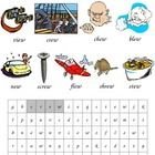 ew phonics lesson plans, worksheets, activities and other teaching resources