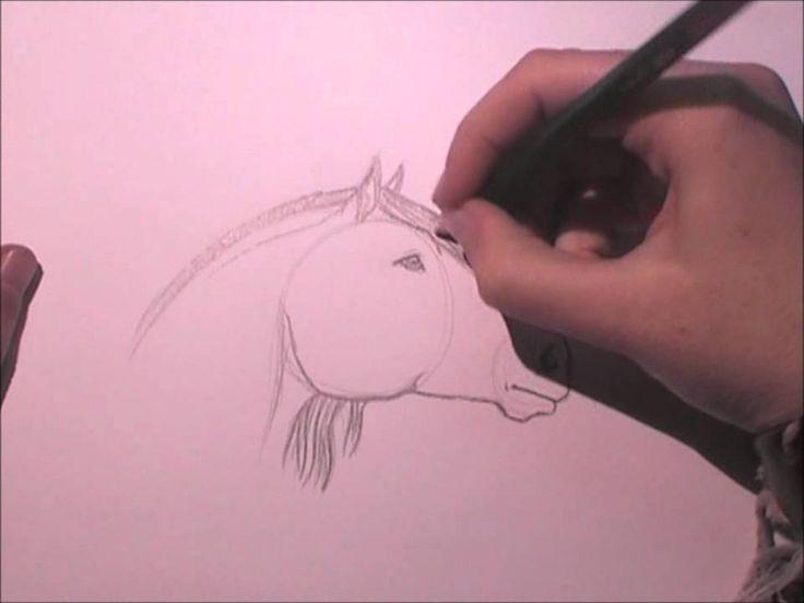 Ms de 25 ideas increbles sobre Pintura cara de caballo en