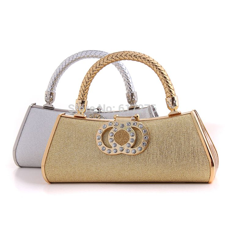 silver clutch bags - Yahoo Image Search Results