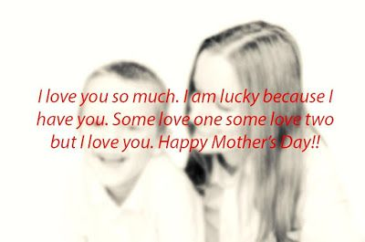 Short Mothers Day Messages