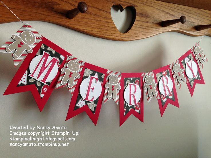 Cookie cutter Christmas,  candy cane lane dsp,  letters for you, banner