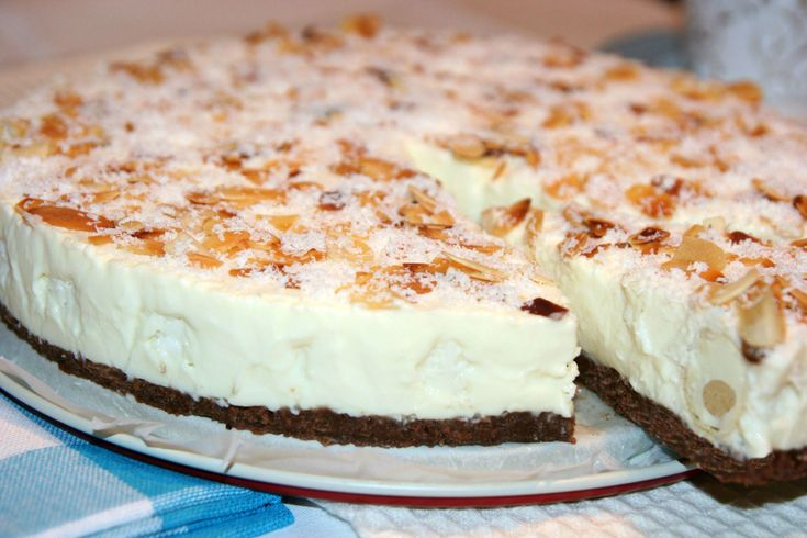 Reteta Tort Raffaello - Torturi