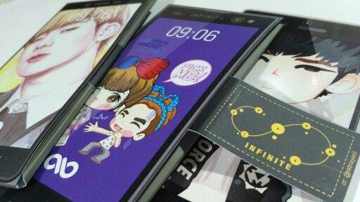 Pack paper case phone