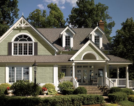 Best 363 Best Curb Appeal Images On Pinterest Exterior Homes 400 x 300