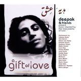 A Gift of Love: Music Inspired by the Love Poems of Rumi [CD], 05824724