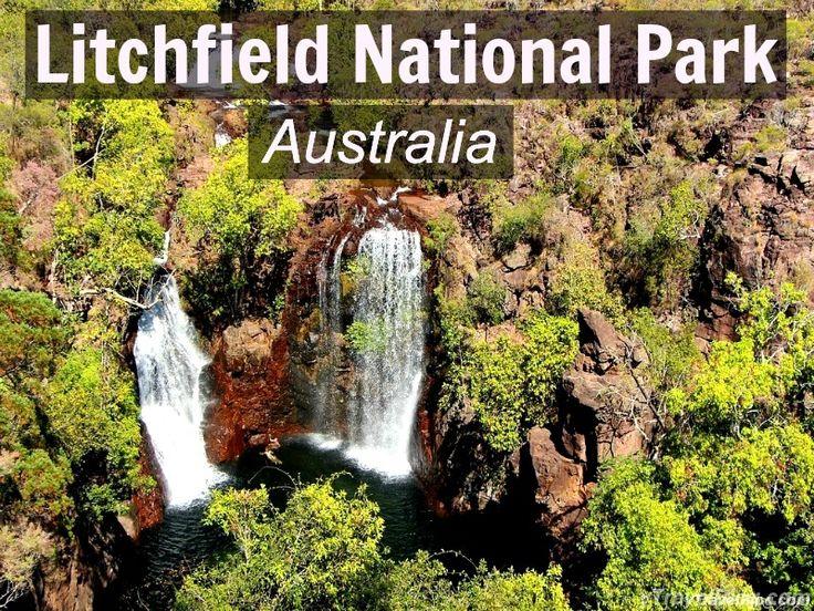 Litchfield National Park Australia in photos: http://www.ytravelblog.com/litchfield-national-park-australia-in-photos/