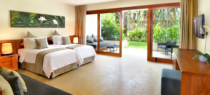 Accommodation - Semara Resort & Spa