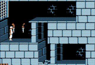 Prince of Persia Apple II