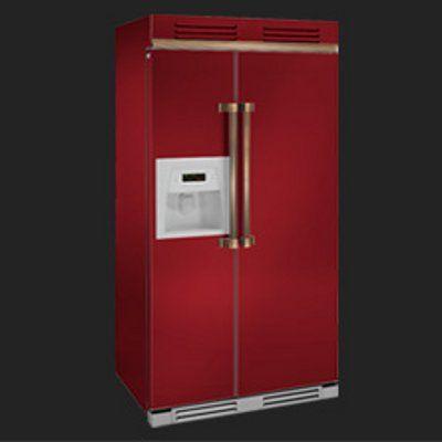 Frigorifero americano classe a ascot frigorifero - Ikea kitchenette frigo ...
