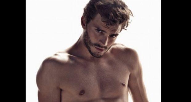 """Jamie Dornan in """"50 sfumature di grigio"""": ecco il sexy attore che sarà Christian Grey"""