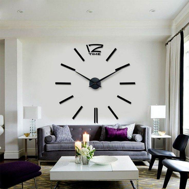 Clock Wall Art 17 best modern clocks images on pinterest | diy wall clocks