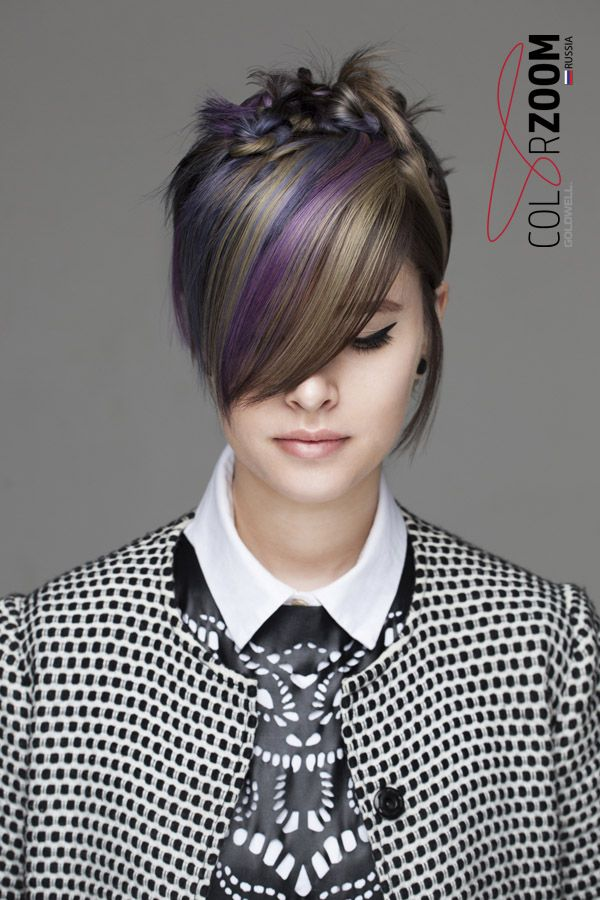 Goldwell. Partner Colorist. Color Zoom. TRADITIONAL REBELS 2015