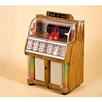 Mini juke box Elvis.jj