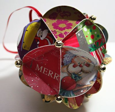 158 best Christmas Ornaments images on Pinterest  Christmas ideas