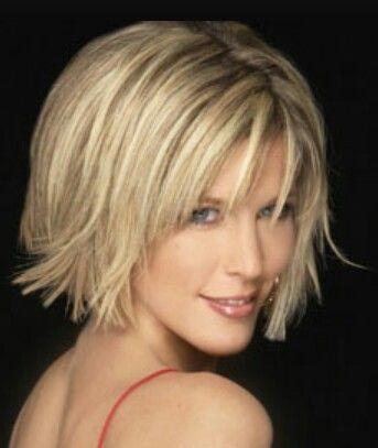 Image Result For Blunt Cut For Fine Hair Secret Board Pinterest