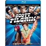 Scott Pilgrim vs. The World (Blu-ray + DVD) (Blu-ray)By Michael Cera