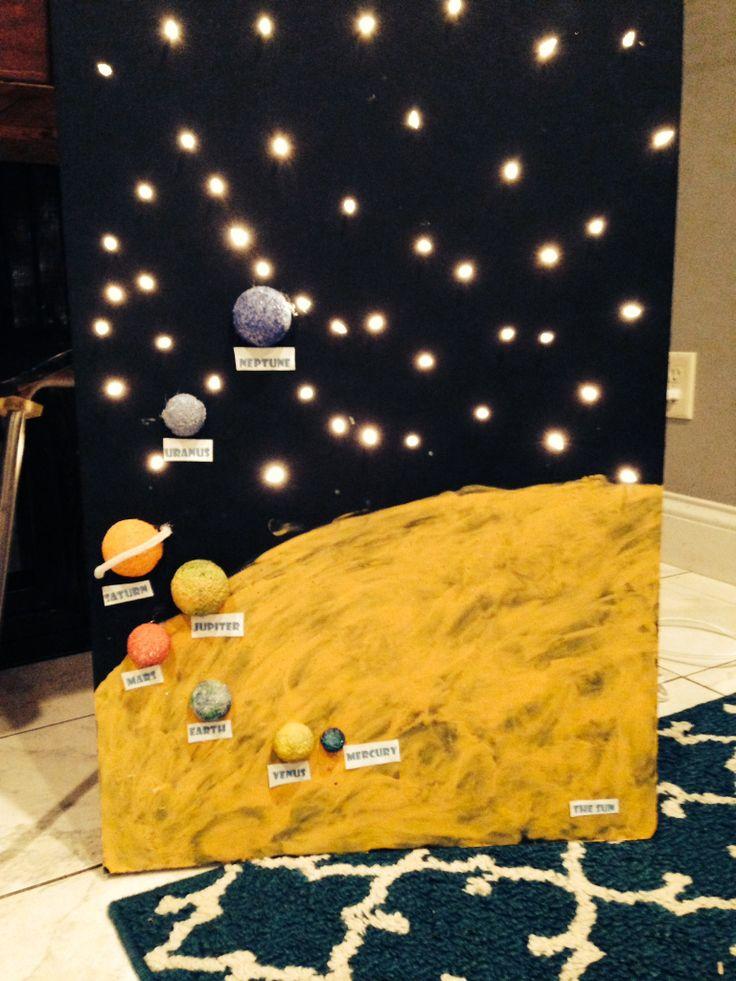 56 best 3D Solar System images on Pinterest | Space ...