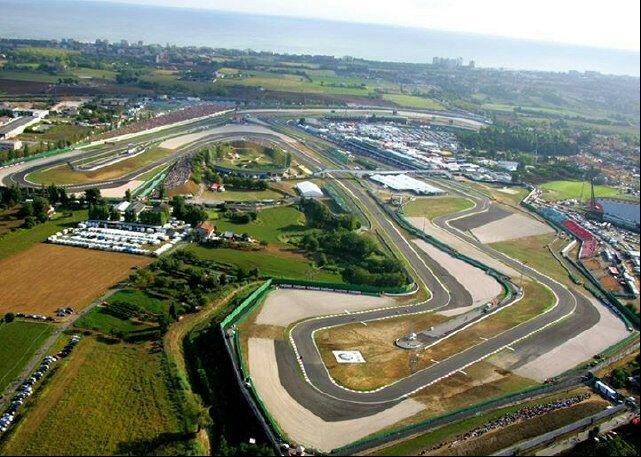 Circuit Misano San Marino Italia