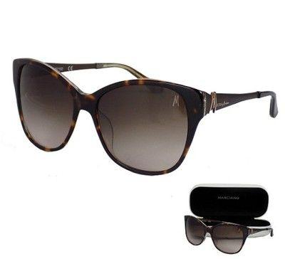 Okulary przeciwsłoneczne Guess Marciano