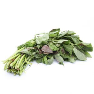 Organic Amaranthus Tricolor Leaves Organica +- 400 gram/packaged - 30,800 vnd
