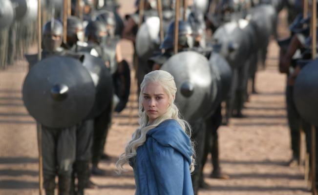 Parodia de Game of Thrones llegará a Nueva York - El Universal