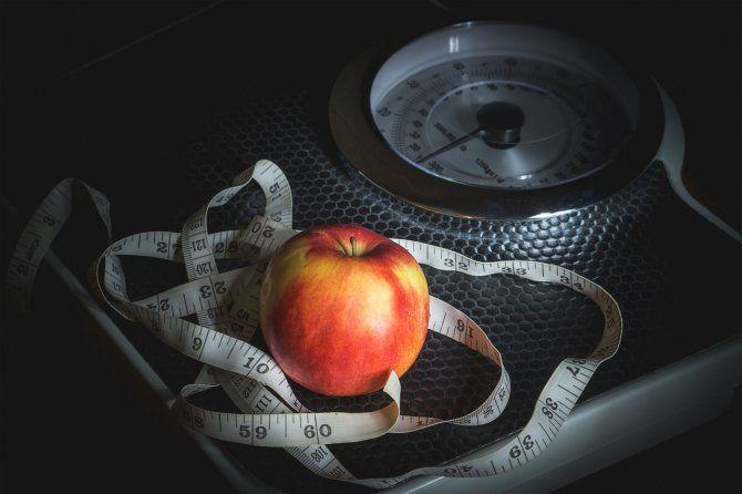 Pierdere în greutate: de ce și când să vă faceți griji