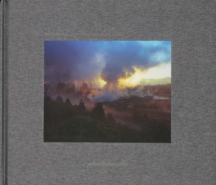 Interviews: Jeff Rich on Watershed via Photo-eye Blog: Gorgeous Books Interview, Gorgeous Bookinterview, Photoey Blog