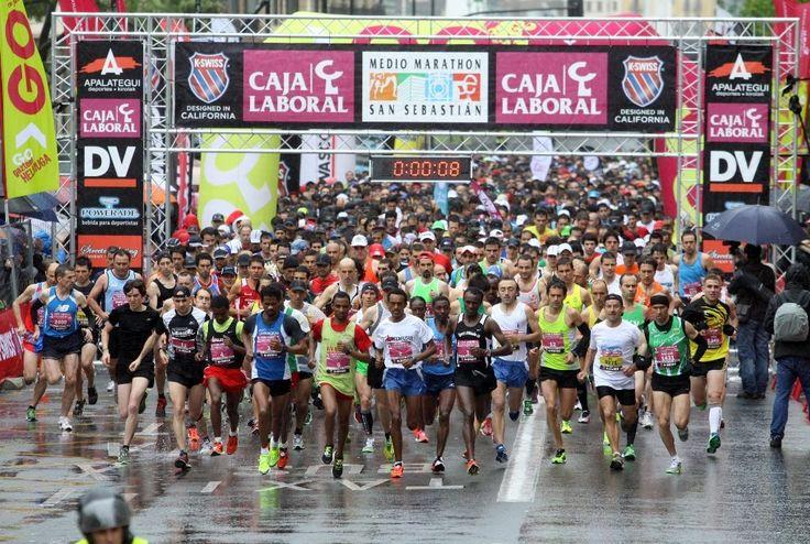 21 consejos para triunfar en un medio maratón