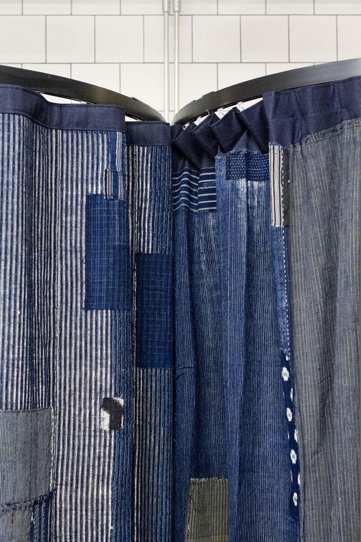 Nudie Jeans Repair Shop, Soho
