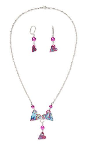 127 best Valentine's Day Jewelry Designs images on