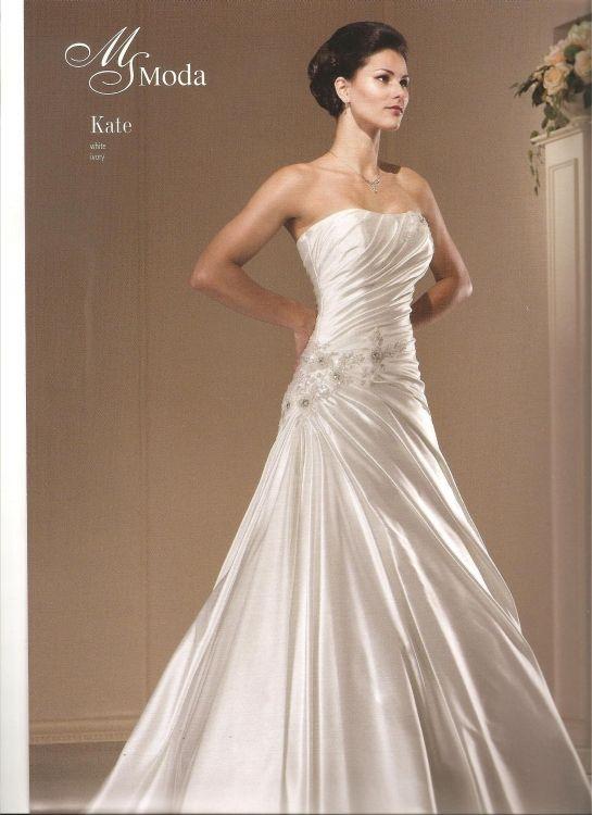 Šaty Kate