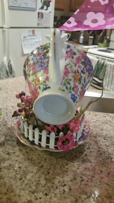 projects idea unique tea cups. Floating teacup 83 best Tea Cup ideas images on Pinterest  cup cups and