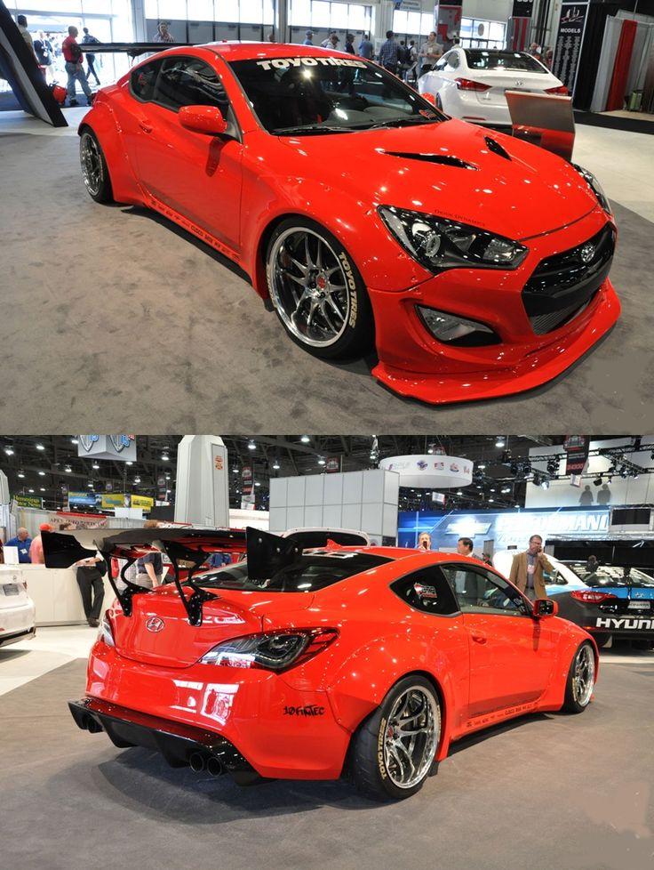 25+ best ideas about Hyundai Genesis on Pinterest ...