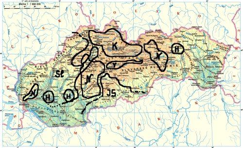 Kto sa skrýva v Slovákoch? Naše gény - 3. časť - Martin Malobický (blog.sme.sk)