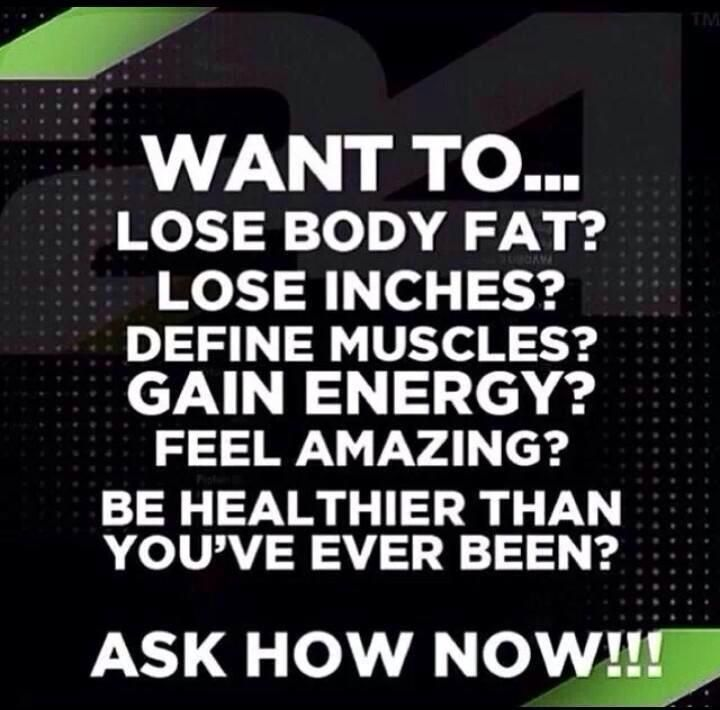 Who is getting hot and healthy for summer?! Looking to help THREE new people reach their health and wellness goals!!!! Want to feel and look better than you've ever felt, eat ALL day, and never go hungry ?!   Ask me how!!! info@h24.be