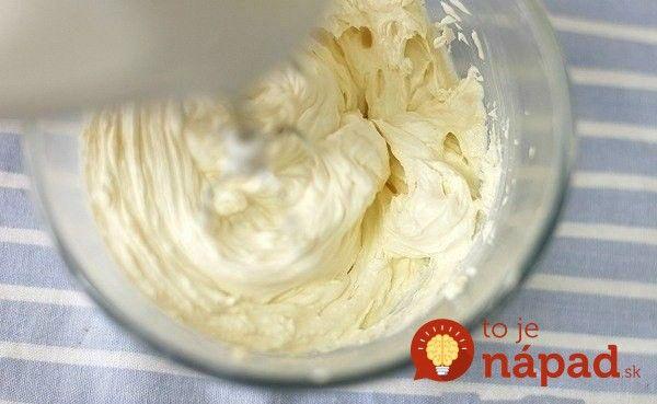 Prinášame vám tipy na 7 vynikajúcich krémov s jednoduchou prípravou, ktoré budú ozdobou vašich sladkých pečených aj nepečených…