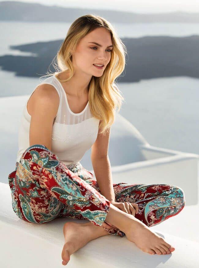 Miss Loren 1305 Bayan 3'lü Pijama Takım #markhacom #alisveris #bayan #ilkbahar #bahar #yaz #yazlık #giyim #kadın #moda #fashion #trend #kombin #pijama #evgiyimi #fashion #white #style #holidaywear