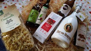 Cocolinchen : Früchtetee Gebrannte Mandel von Tee Gschwendner