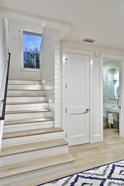Modern Farmhouse - farmhouse - staircase - austin - Redbud Custom Homes