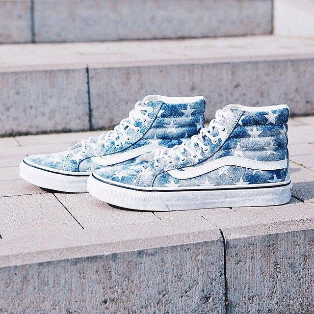Mamy Tez Cos Za Kostke Z Najnowszej Kolekcji Vansa Vans Sk8hi Offthewall Sneakers Kicks Kickcheck In Vans Authentic Sneaker Sneakers Vans Sneaker