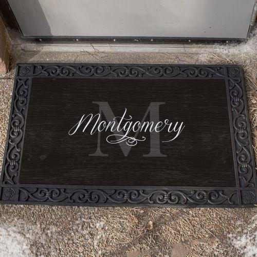 32 best doormats images on pinterest door rugs doormats for Classic housewarming gifts