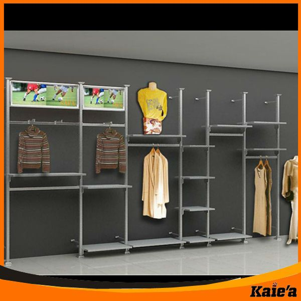 Retail clothing store display/clothing store display design $100~$1000