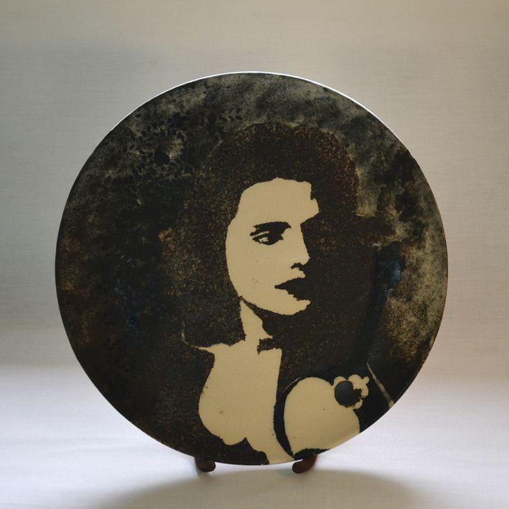 Prato Amália Rodrigues