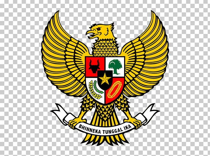 surabaya pancasila garuda national emblem of indonesia indonesian png art beak bird brand crest in 2020 emblems free png pixel pinterest