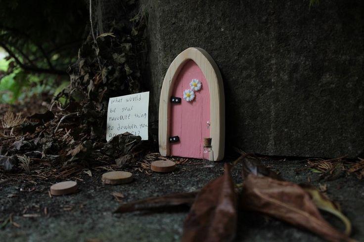11 best the irish fairy door company images on pinterest for The little fairy door company