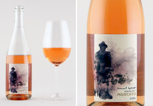 How to Pick the Perfect Bottle of Wine for Thanksgiving via Brit + Co.