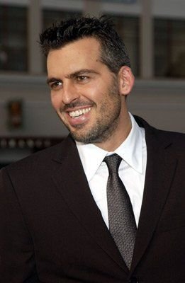 Oded Fehr - Was in Love with him in The Mummy