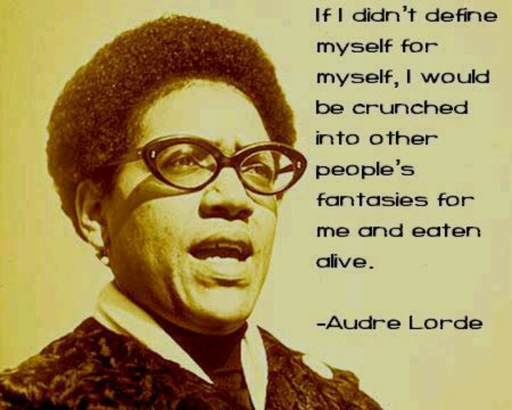 an analysis of the life and poems of audre lorde an american poet Remember the plants, trees, animal life who all have their  they are alive poems remember the wind remember her voice  for audre lorde.